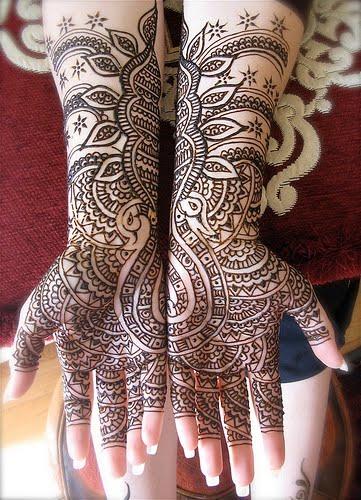 indian bridal mehndi designs new bridal mehndi design - Bridal Mehndi designs