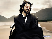 Aishwarya Rai & Hrithik Roshan next movie 'Guzaarish' Wallpapers