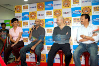 Jhootha Hi Sahi Limca Book of Records Mention Event with Radio City