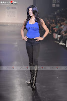 Sushmita Sen Being Human Fashion Show