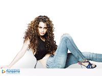 Kangana Ranaut's Hot photoshoot
