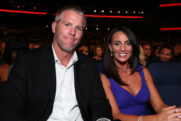 Brett Favre Wife PicturesBrett Favre Wife Pictures