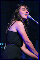 Sara Bareilles Performance Y100's Underground