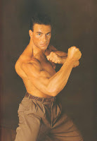 Jean Claude Van Damme Pictures, Biography