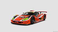 Gran Turismo 5 Car Pictures