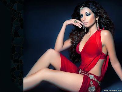 Sexy Shama Sikandar photo shoot