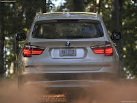 BMW X3 xDrive35i all pictures and wallpapers with interior design Photo Gallery