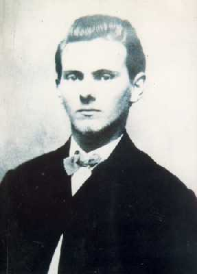 Jesse James Pictures