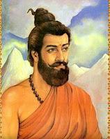 Maharishi Valmiki Wallpaper
