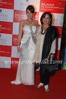 Minissha Lamba at MAMI film festival