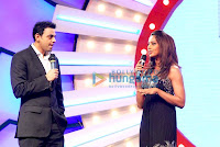 Bipasha and Dino Morea at ET Retail Awards