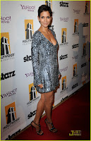 Halle Berry The 14th Annual Hollywood Awards Gala