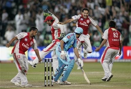 Image result for kings xi punjab in 2011 hd