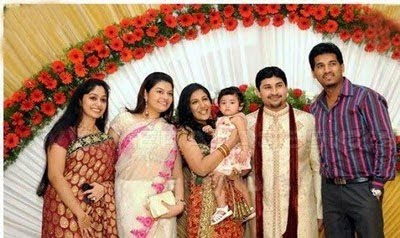 Swetha Mohan Wedding | Swetha Mohan Wedding Photos