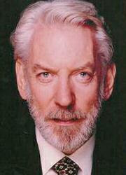 Donald Sutherland Wiki | Donald Sutherland Pics