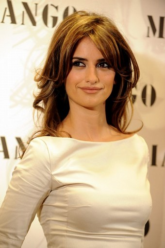 Penélope Cruz Widescreen Wallpaper