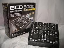 REMATO $2500.00.COMPRALO YA!! BCD 3000 // B-CONTROL // DEE JEY