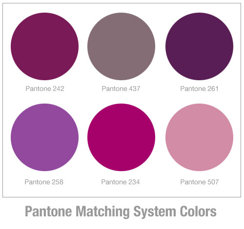 Pantone color combo plum and slate and green pinterest for What color matches with purple