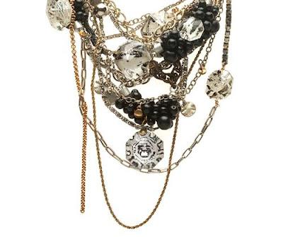 justin giunta,interview,statement necklace,subversive jewelry,business of fashion,jewelry,online