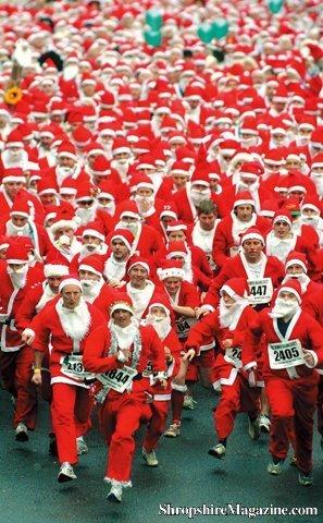 [Santa+run]