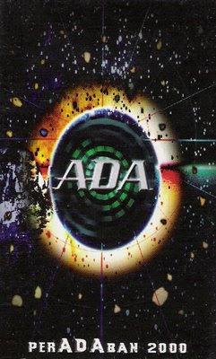 ADA BAND PerADAban 2000 (1999)