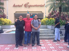 Selepas Tamat Perbincangan Business Plan Di The Equatorial, Melaka