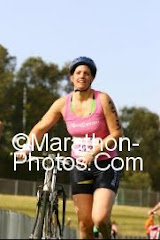 Pink Triathlon October 2009