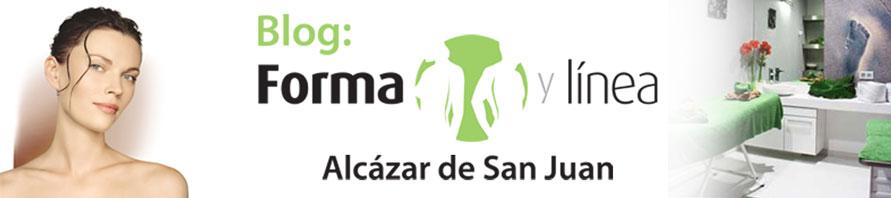 Blog Forma y Linea Alcázar
