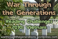Vietnam Reading Challenge 2010