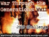 World War II Reading Challenge 2009