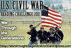 U.S. Civil War Reading Challenge 2011