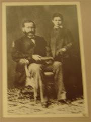 Freud e seu pai, Jacob