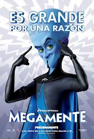 Mega Mente [DVDRip] [Latino] [1 Link] [MEGA]
