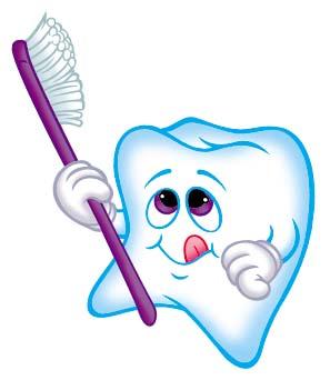 1001 Cara | Cara Mudah memutihkan Gigi yang kuning.