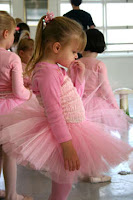 Baby Ballerinas #2