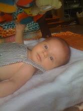9 weeks old!
