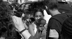 Repórteres Vozes do Bairro