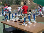 Prémio de Vencedor do Torneio + Ambiente