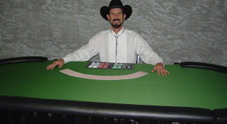 Final letter in Texas poker