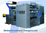 Rebobinadeira Tangencial RTT-600