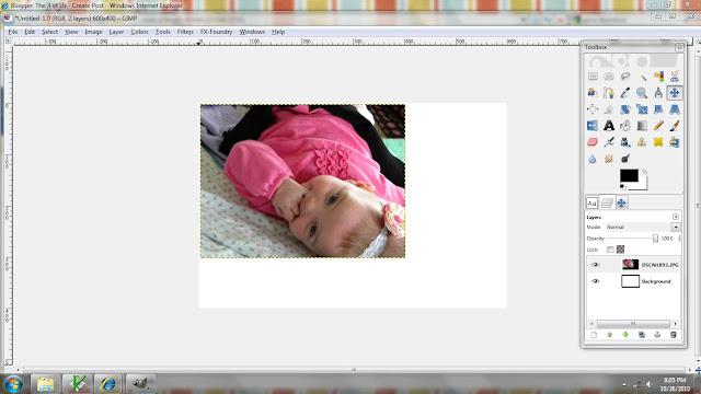 fotomontaje colocar imagen