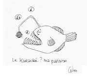 mon Petit poisson sera à l'honneur de la comptine du magazine acanthurus leucosternon