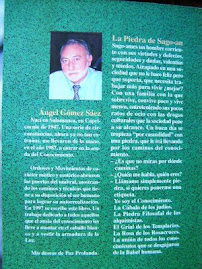 LA PIEDRA DE SAGOAN