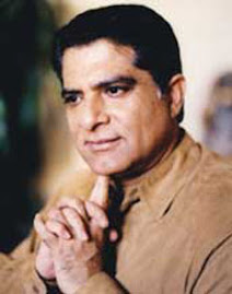 Deepak Chopra