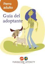 Guia de l'adoptant d'un gos