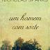 Estou a ler: Um Homem com sorte