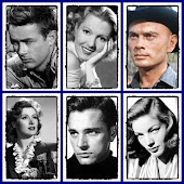 Os Grandes de Hollywood