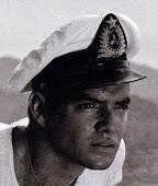 Mario Sergio galão da Vera Cruz