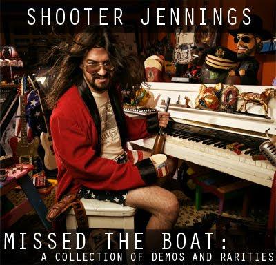 shooter jennings without glasses  Wake Up! (Pig Flu Mix)