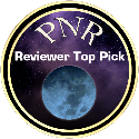 Top Pick - Paranormal Romance Reviews